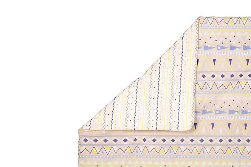 [Preorder] Desert Dreams 2-in-1 Play & Toddler Blanket