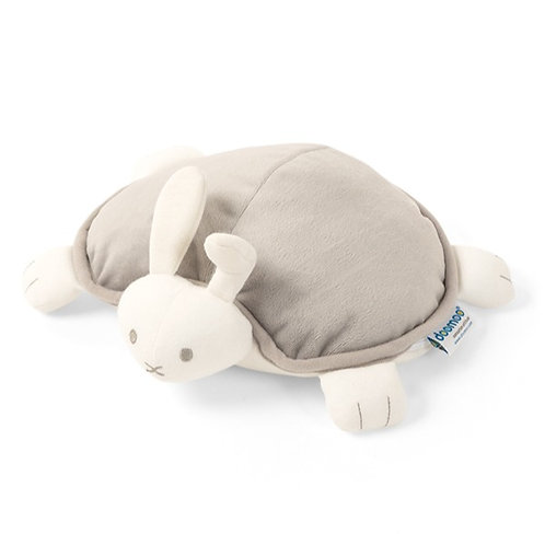 Snoogy (Rabbit): Heatable Warming Soft Toy [Avail June]