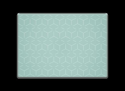 Signatur Sage Play Mat (Generös 200 x 140cm)