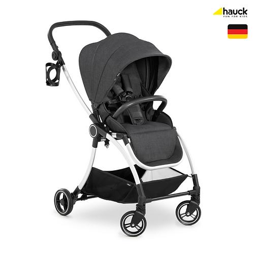 Eagle 4S Colibri Stroller (Black): Lightweight, Travel System, Reversible