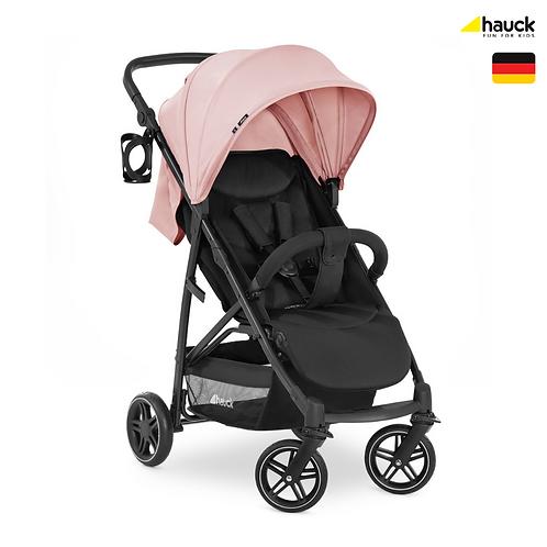 Rapid 4R Plus Stroller (Pink): Multi-Terrain, Travel System, One-Hand Fold
