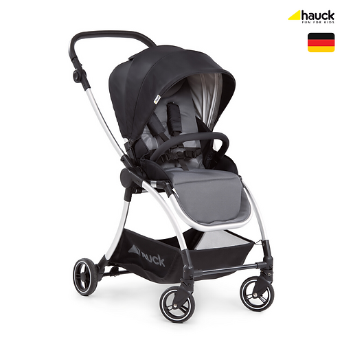 Eagle 4S Stroller (Black): Lightweight, Travel System, Reversible