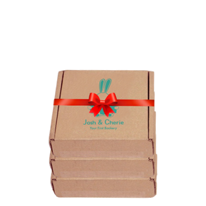 Christmas Gift Bundle (3 Book Boxes)