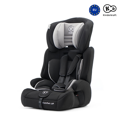 Comfort Up Car Seat (9-36kg)