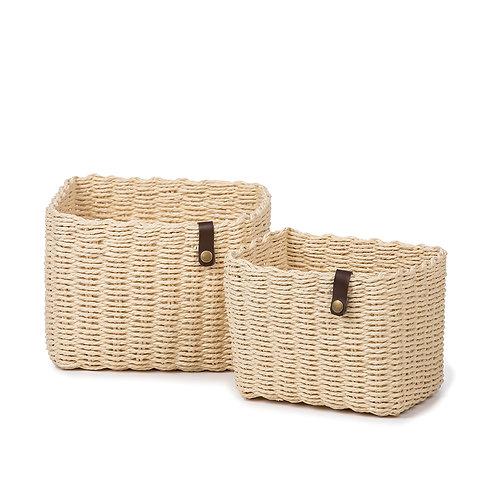Nouk Basket - Set of 2 (Natural)