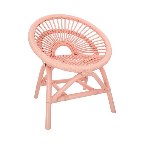Maya Chair (Peach)