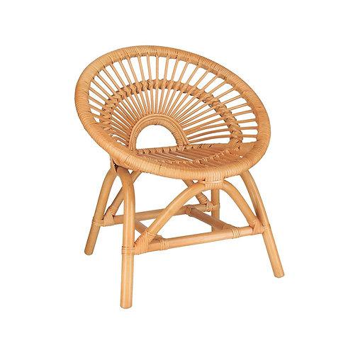 Maya Chair (Natural)