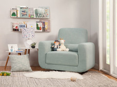 How Important is a Nursing Chair in the Nursery?