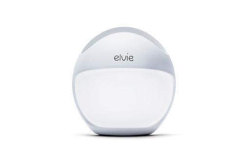 Elvie Curve - Wearable Manual Breast Pump