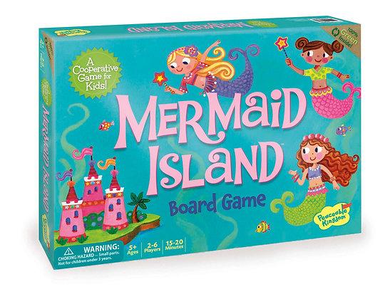 [Xmas] Mermaid Island: An Underwater Game of Adventure!