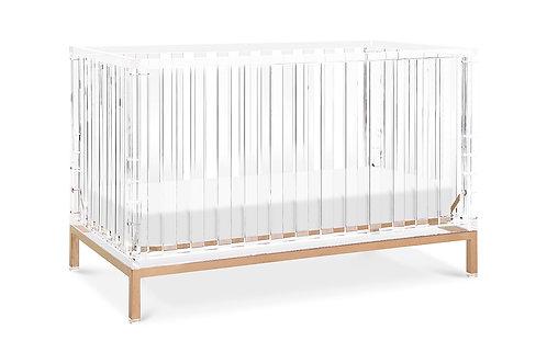 Luma 3-in-1 Convertible Crib