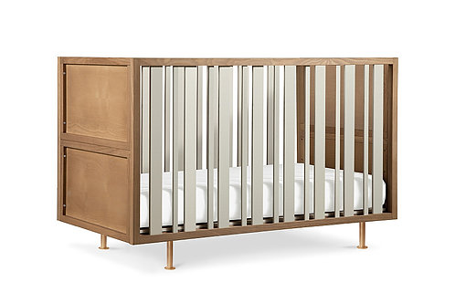 Novella 3-in-1 Convertible Crib