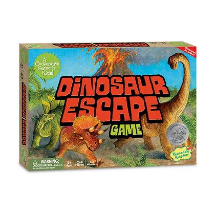 Dinosaur Escape: Help the Dinosaurs Escape!