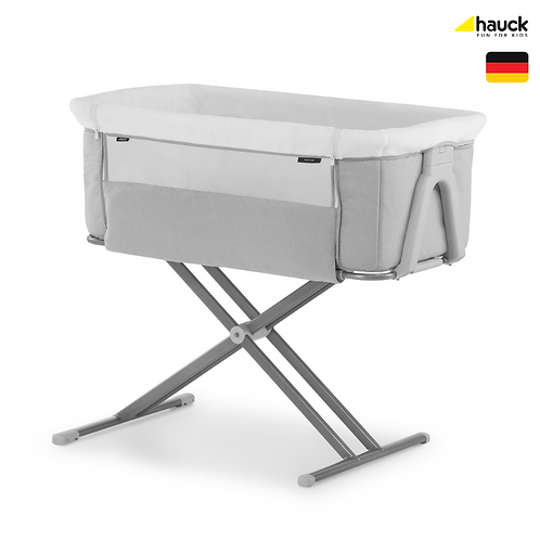 Face To Me Bedside Cot with Anti-Reflux Position & Adjustable Heights