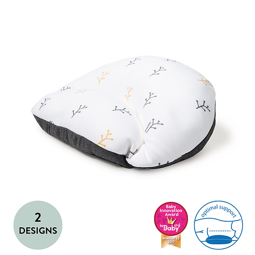Belly: Organic Cotton Pregnancy Pillow