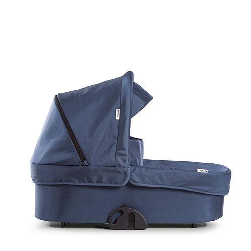 Eagle 4S Pram Carry Cot (Blue)