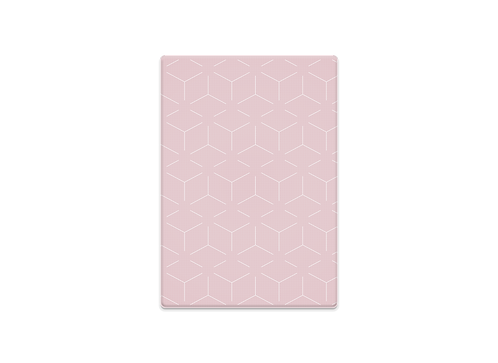 Signatur Rosa Play Mat (Små 100 x 140cm)
