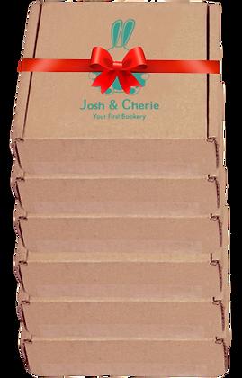 Christmas Gift Bundle (6 & More Book Boxes)