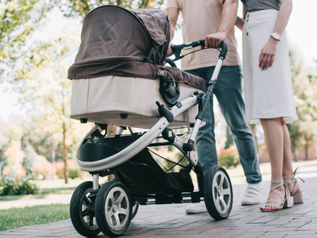 Your Ultimate Guide to Buying a Baby Stroller