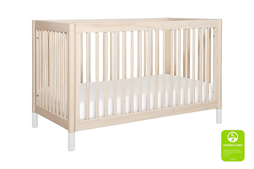 [AS-IS] Gelato 3-in-1 Convertible Crib (Washed)