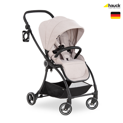 Eagle 4S Colibri Stroller (Beige) [Avail end April]