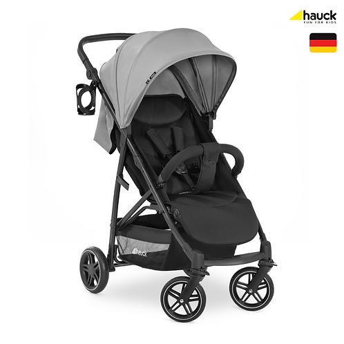 (Preorder: Arrives Feb Rapid 4R Plus Stroller (Grey)