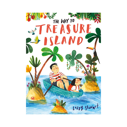 The Way To Treasure Island - About Accepting Differences In Personalities