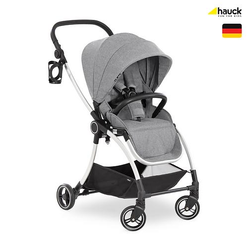 Eagle 4S Colibri Stroller (Grey): Lightweight, Travel System, Reversible