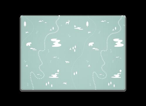 Lille Verden Signature Play Mat (Generös 200 x 140cm)