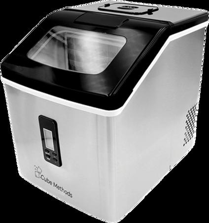 The Coffee Ice Machine - mini