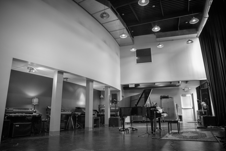 Recording Session 9am - 9pm