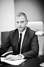 adwokat Mikołaj Marecki, adwokat Szczecin