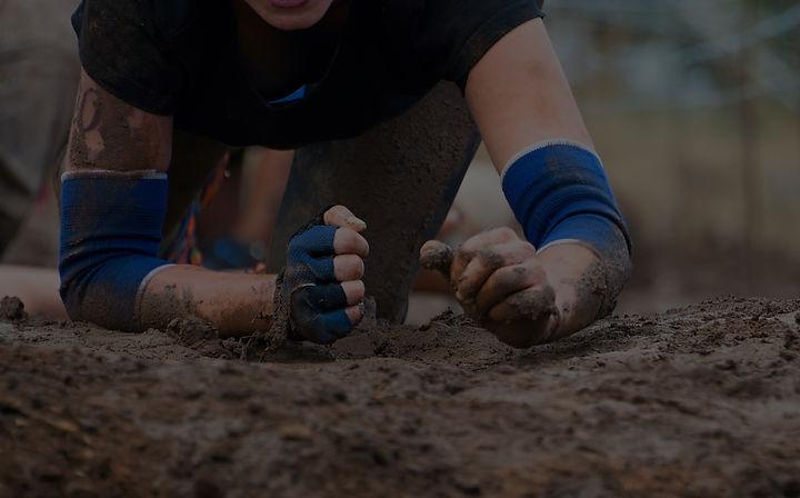 Mudskipper Challenge