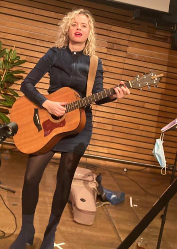 Barbara Breedijk  - Comedy Op Maat