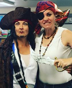 Pirate madness 2018
