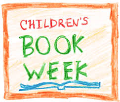 Book Week is coming