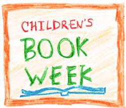 Book Week is coming