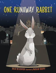 One Runaway Rabbit