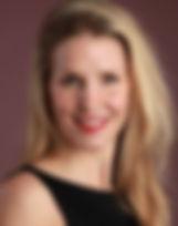 Veronica Wasty, VP Operations Holista Foods
