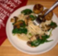 Bon Appetite Christmas Dinner