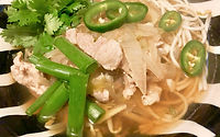 Holista Noodle Pho Recipe