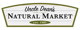 Holista Pasta is available at Uncle Deans Natural Market