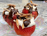 Valentine Strawberry Bite Recipe