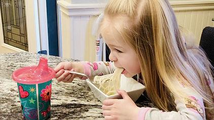 Kid Friendly Delicious Healthy Pasta