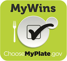 My Wins My Plate with Holista
