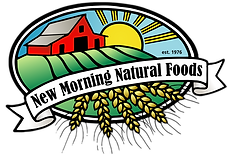 Holista Pasta is available at New Morning Natural Foods