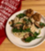 Healthy Holiday Dinner Recipe