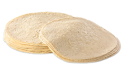 low gi tortilla