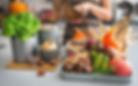 Diabetic friendly healthy food