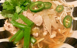 Holista Healthy Noodle Pho